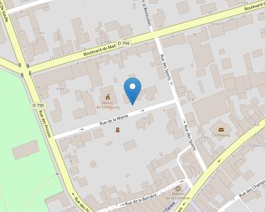 Adresse Caf d'Ille-et-Vilaine - Point relais de Combourg