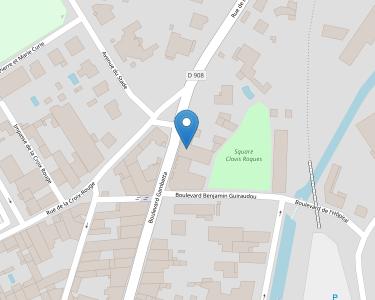 Adresse Caf de l'Hérault - Point relais de Clermont-l'Hérault
