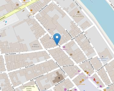 Adresse Caf de l'Aude - Point relais de Limoux