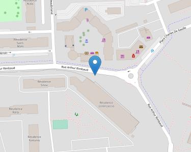Adresse Caf de Gironde - Point relais de Soulac-sur-Mer