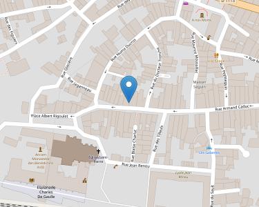 Adresse Caf de Gironde - Accueil de La Réole