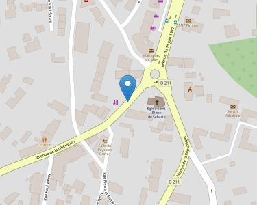 Adresse Caf de Gironde - Point relais de Martignas-sur-Jalle