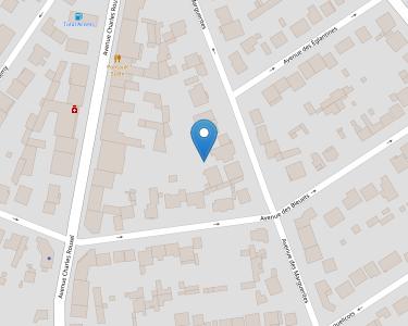 Adresse CCAS DE PONTAULT-COMBAULT