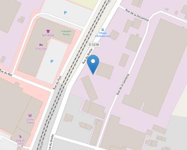 Adresse Caf de l'Isère - Point relais de Pontcharra