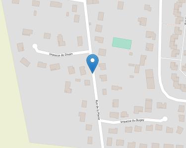 Adresse Caf de l'Isère - Point relais de Charieu-Chaagneux