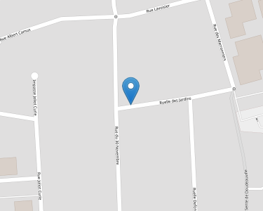Adresse Caf de l'Eure - MSAP d'Étrépagny