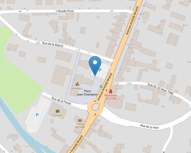 Adresse Caf de l'Eure - Point relais de Graigny