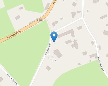 Adresse Caf de l'Eure - Point relais de Bosrobert