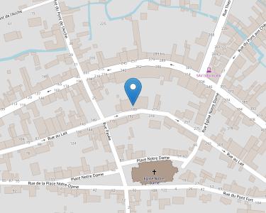 Adresse Caf de l'Eure - Point relais de Verneuil-sur-Are