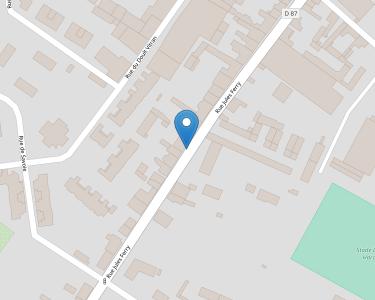 Adresse Caf de l'Eure - Accueil de Pont-Audemer