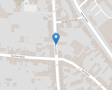 Adresse CPAM de Nière - siège de Neers