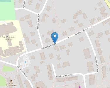 Adresse CPAM du Loiret - accueil de Saran