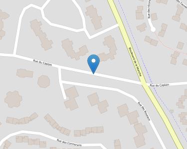 Adresse CPAM de Manche - accueil de Tourlaille