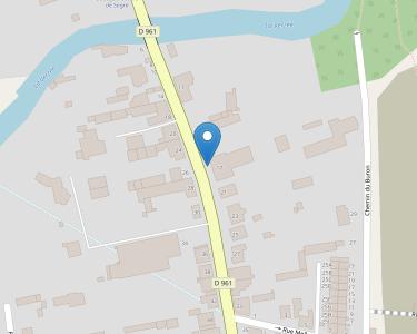 Adresse CPAM du Maine-et-Loire - accueil de Segré