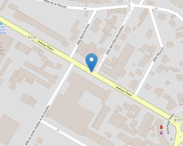 Adresse CPAM de Seine-Saint-Denis - accueil du Raincy