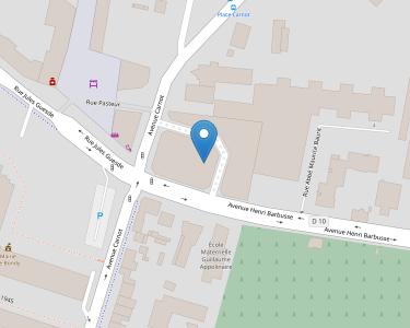 Adresse CPAM de Seine-Saint-Denis - accueil de Bondy