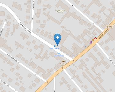Adresse CPAM de Seine-Saint-Denis - accueil d'Aulnay-sous-Bois