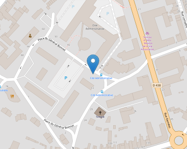 Adresse CPAM de l'Orne - siège d'Alençon