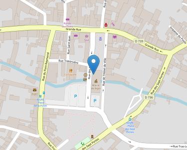 Adresse CPAM de la Charente - accueil d'Aigre