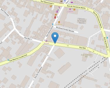 Adresse CPAM du Val-de-Marne - accueil du Perreux-sur-Marne