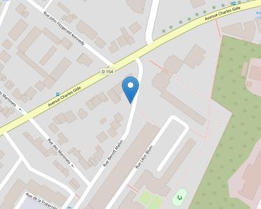 Adresse CPAM du Val-de-Marne - accueil du Kremlin-Bicêtre