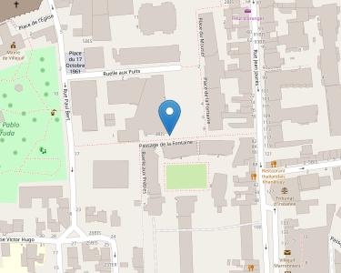 Adresse CPAM du Val-de-Marne - accueil de Villejuif