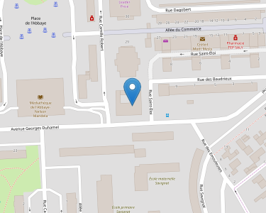 Adresse CPAM du Val-de-Marne - accueil de Créteil