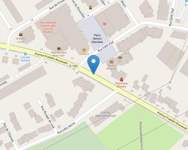 Adresse CPAM du Val-de-Marne - accueil de Cheilly-Larue