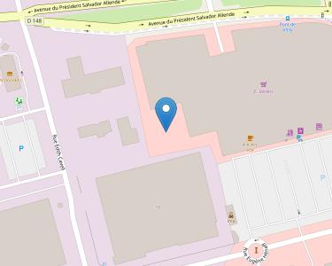 Adresse CPAM du Val-de-Marne - accueil d'Alfortille