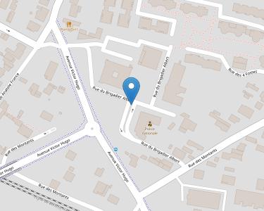 Adresse CPAM de Haute-Marne - accueil de Saint-Dizier