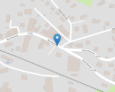 Adresse CPAM de Haute-Loire - accueil de Tence