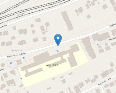 Adresse CPAM des Hauts-de-Seine - accueil d'Antony