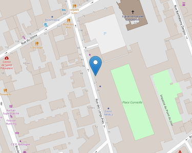 Adresse CPAM des Hauts-de-Seine - accueil de Boulogne-Billancourt