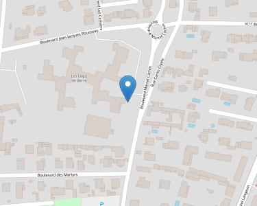 Adresse CPAM des Bouches-du-Rhône - Permanence La-Roque-d'Anthéron