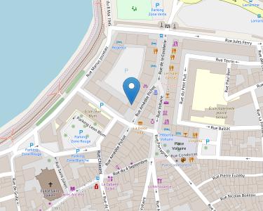 Adresse CPAM des Bouches-du-Rhône - Agence de Arles