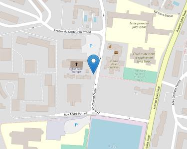 Adresse CPAM des Bouches-du-Rhône - Agence Aix-en-Proence