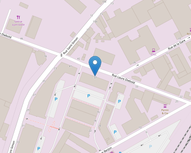 Adresse CPAM du Rhône - accueil de Lyon - 9e arrondissement