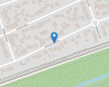 Adresse CPAM de Seine-et-Marne - accueil de Mitry-Mory