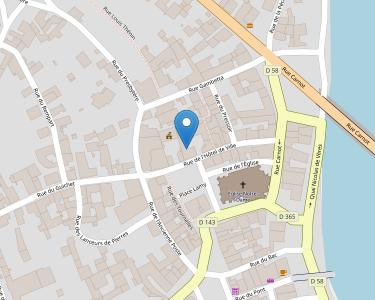 Adresse CPAM de l'Yonne - accueil de Pont-sur-Yonne