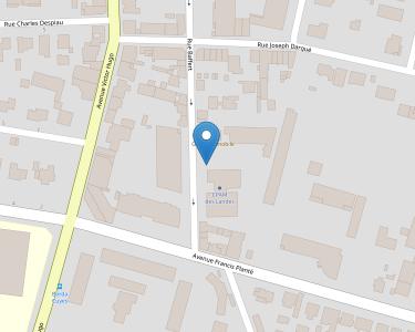 Adresse CPAM des Landes - accueil de Dax
