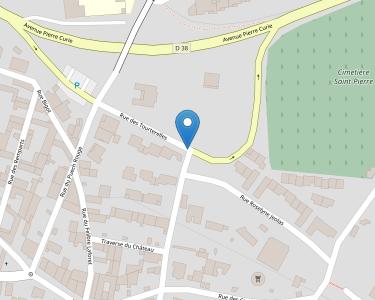 Adresse CPAM du Gard - accueil de Saint-Gilles