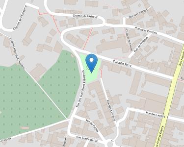 Adresse CPAM du Gard - accueil de La Grand-Combe