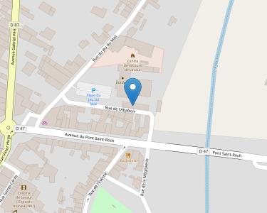Adresse CPAM du Tarn - accueil de Laaur