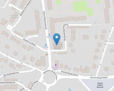 Adresse CPAM de l'Essonne - accueil de Brétigny-sur-Orge