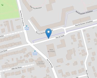 Adresse CPAM de l'Essonne - accueil d'Yerres