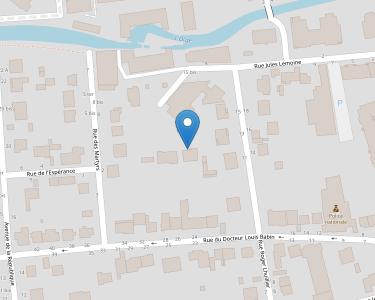 Adresse CPAM de l'Essonne - accueil d'Arpajon