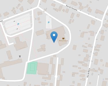 Adresse CPAM du Loir-et-Cher - accueil de Lamotte-Beuron