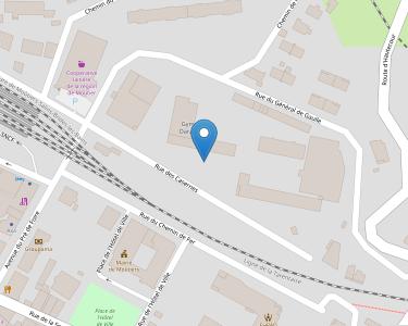 Adresse CPAM de Saoie - accueil de Moûtiers