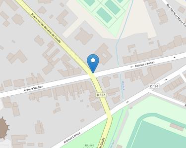 Adresse CPAM de la Côte d'Opale - accueil d'Aire-sur-la-Lys