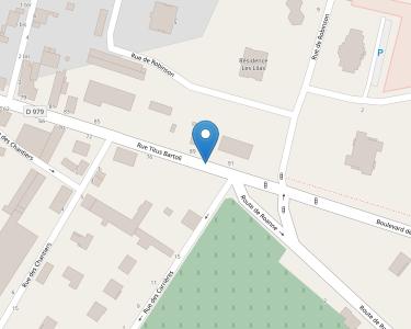 Adresse CPAM de Saône-et-Loire - accueil de Digoin